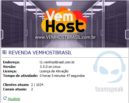vemhost